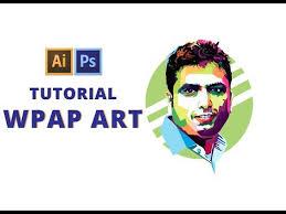 tutorial wpap photoshop 7 access youtube