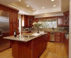 Mahogany Kitchen Designs Mahogany Wood Kitchen Cabinets Wooden Dining Room Sets Ceiling