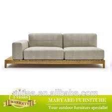 interieur et canapé canapé salon intérieur et en plein air canapé ensemble avec teck