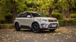 suzuki vitara review specification price caradvice