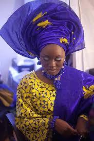 colour themes for nigerian wedding nigerian traditional wedding colour scheme blue wedding feferity