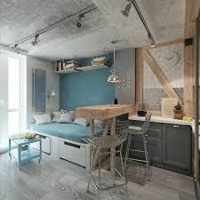 Studio Apartment Interior Design Ideas Nice 4 Small U0026 Beautiful Apartments Under 50 Square Meters