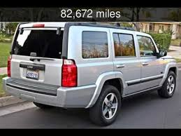 commander jeep 2016 2008 jeep commander sport used cars woodland hills ca 2016 01 27
