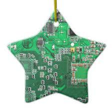 electronic ornaments keepsake ornaments zazzle