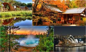 photos the top 10 travel destinations for 2016 the indian express