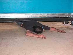 Overhead Door Safety Edge Industrial Door Safety Occupational Health Safety