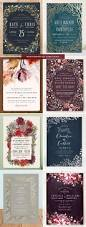 Pinterest Invitation Cards Best 20 Floral Invitation Inspiration Ideas On Pinterest