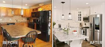 removing kitchen wall cabinets design alternatives to kitchen cabinet soffits
