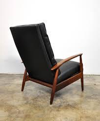 Milo Baughman Recliner Select Modern Milo Baughman For James Inc Recliner Lounge Chair