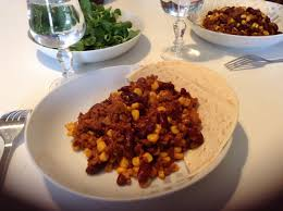 cuisine chilienne recettes recette du chili con carne facile et rapide