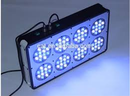 dimmable spectrum marine aquarium led light programmable