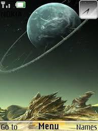 themes nokia c2 mobile download 3d dark space nokia theme mobile toones