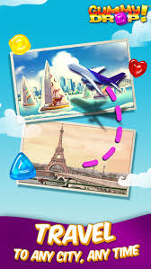 Home Design Game On Ipad Gummy Drop U2013 A Match 3 Game On The App Store