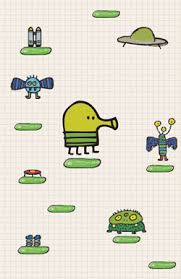 doodle jump lima sky s doodle jump gets a new stationery line doodle jump