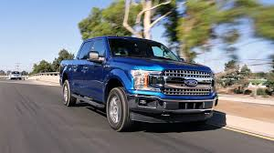 2018 ford f150 supercrew cab kelley blue book