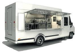 remorque cuisine où faire fabriquer ou préparer camion food truck