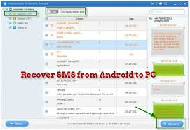 recover deleted text messages from android - Can You Recover Deleted Text Messages On Android