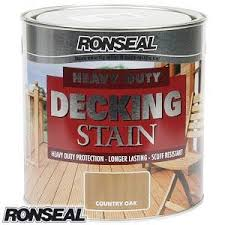ronseal decking stain 8 99 home bargains hotukdeals