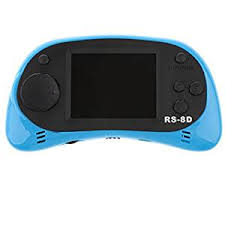 414 best video games images on pinterest videogames video games buy phenovo rs 8d 2 5 u0027 u0027 lcd 260 games handheld video game console