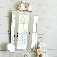 Design Ideas For Brushed Nickel Bathroom Mirror Majestic Design Ideas Pivot Bathroom Mirrors On Bathroom Mirror