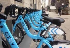 divvy map chicago divvy hikes price of annual ridership plan transportation