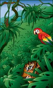 free jungle clip art pictures u2013 gclipart