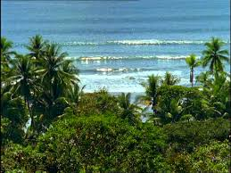 imagenes de paisajes lluviosos paisaje costa rica américa central sd stock video 282 967 351