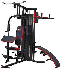 Gym Sit Up Bench 28 Off Body Sculpture 66kg Multi Gym With Sit Up Bench And Leg