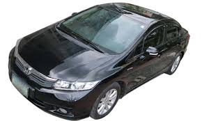 honda philippines rental offer starts at php1 087 day honda civic sedan rent a car