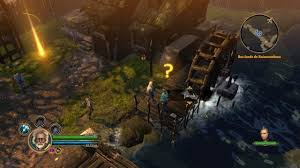 dungeon siege 3 level cap dungeon siege iii eur pc nicoblog