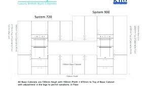 kitchen base cabinet height kitchen base cabinet height salevbags