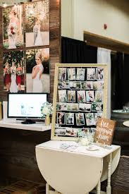 photo booths for weddings best 25 wedding expo booth ideas on bridal show