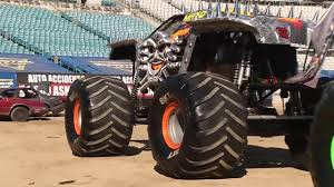 monster truck jam jacksonville jso offers information for those taking children to monster jam