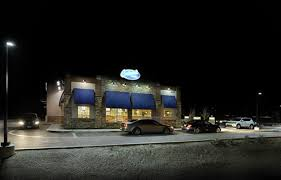 Fast Light Fast Food Restaurant Lighting Case Study Culvers Cree Lighting
