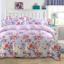Twin Bedding Sets Girls by Purple Twin Bedding For Girls Promotion Shop For Promotional