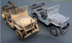 tamiya willys jeep hasegawa 1 24 scale willys jeeps finescale modeler essential