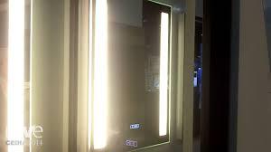 cedia 2014 electric mirror shows vive bluetooth mirror speaker