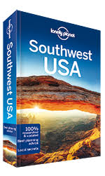 map usa lonely planet southwest usa travel guidebook lonely planet shop
