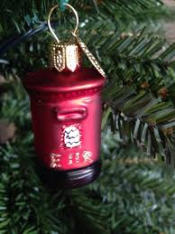 brink nordic handmade glass christmas ornaments from europe