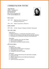 Building A Professional Resume How To Build A Job Resume Free Resume Example And Writing Download