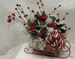 25 unique sleigh decoration ideas on
