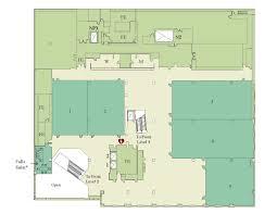 Music City Center Floor Plan by Tcc Level 3 Visit Seattle