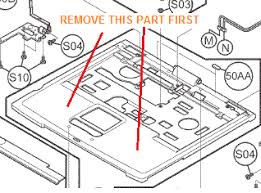 l300 reset bios password solved i purchased a toshiba ps2u04 laptop at a garage fixya