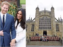 where does prince harry live prince harry and meghan markle will marry at windsor castle in may