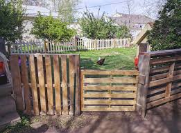 garden fences ideas pallet garden fence ideas pallet tips