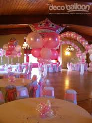 princess baby shower decorations balloon decorations balloon decorations in new jersey balloon
