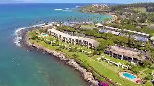 Papakea Resort Map Napili Point Resort Maui Hawaii Youtube