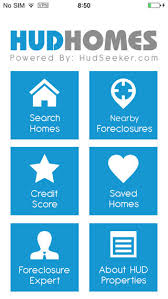hud homes on the app store