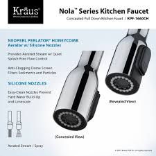 kohler kitchen faucet leaking at base best faucets decoration