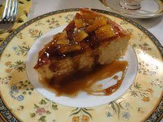 caramelized pineapple upside down cheesecake cheesecakes pies